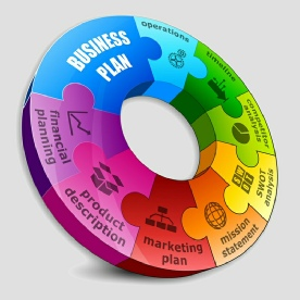 Of calgary business plan